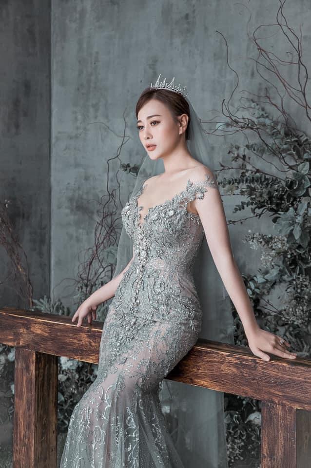 Kết phim, ảnh cưới Phương Oanh - Mạnh Trường vẫn bị chê phèn-7