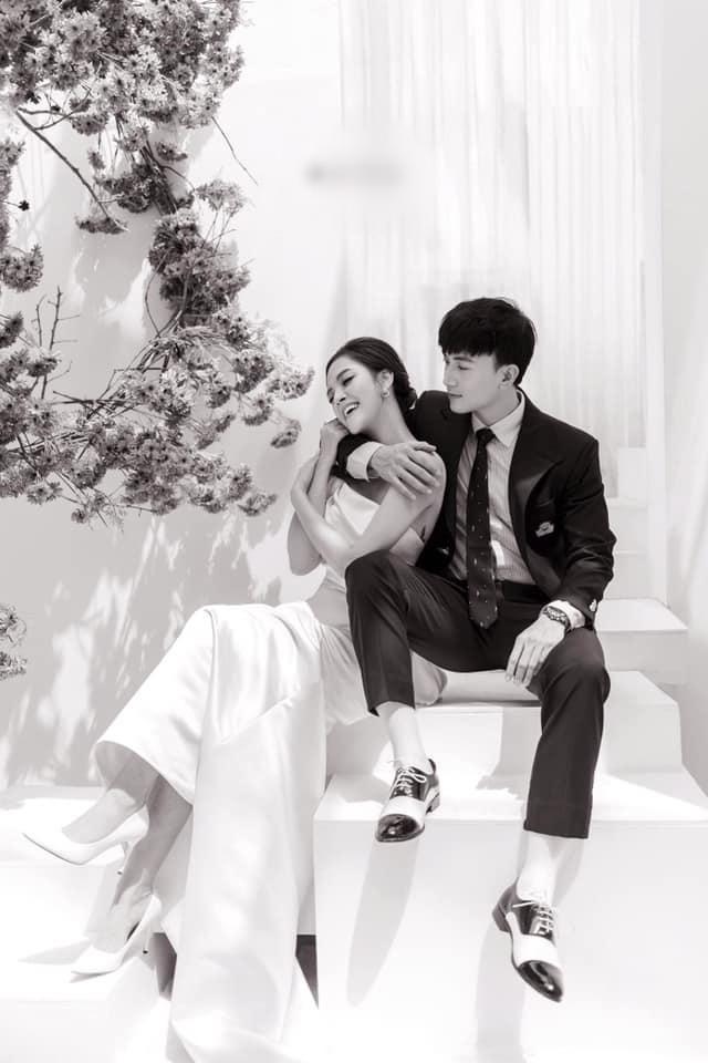 Kết phim, ảnh cưới Phương Oanh - Mạnh Trường vẫn bị chê phèn-8