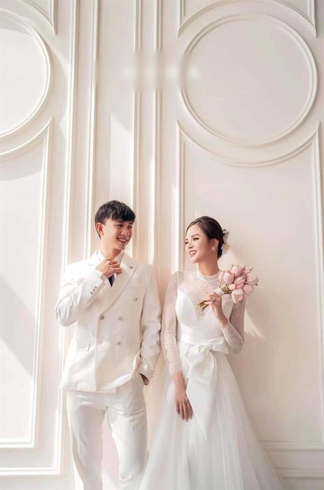 Kết phim, ảnh cưới Phương Oanh - Mạnh Trường vẫn bị chê phèn-9