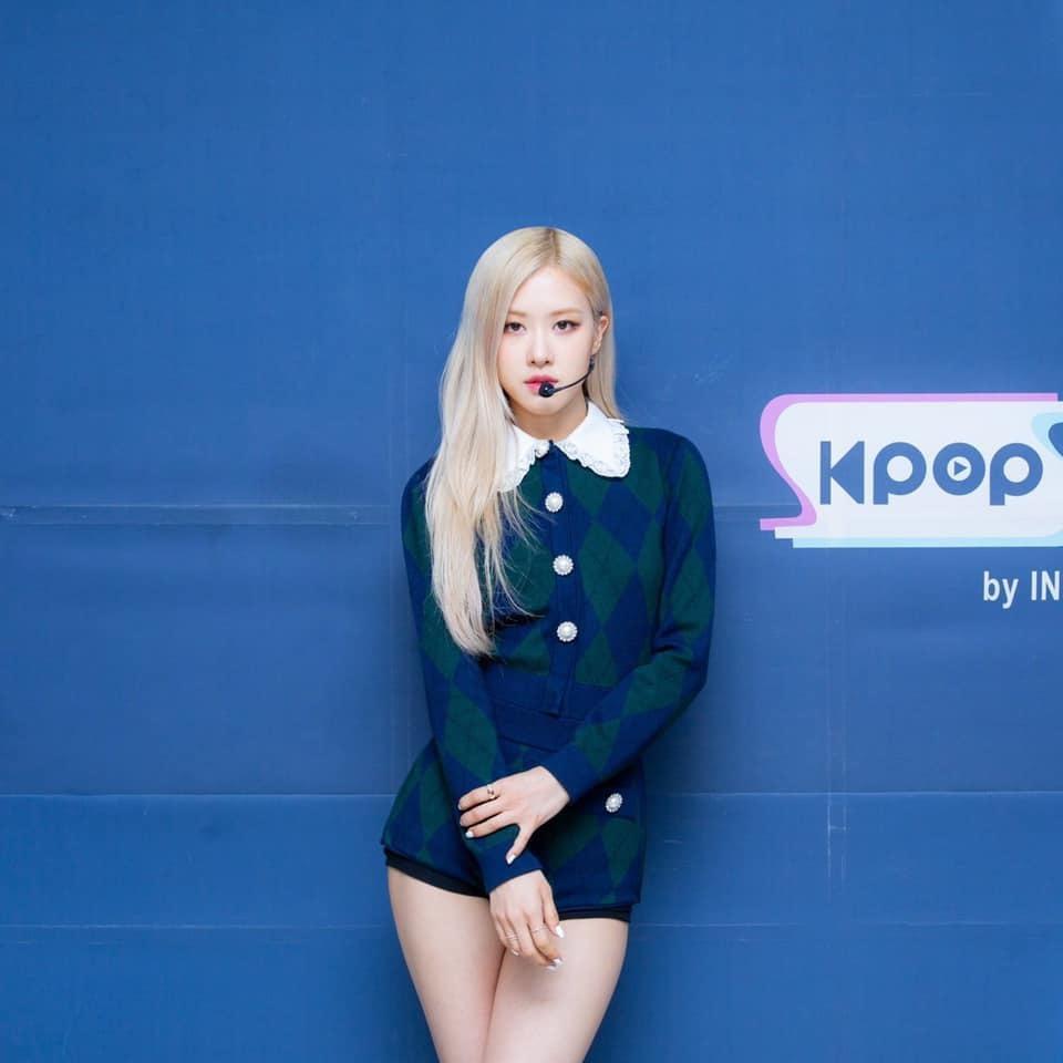 Jeon Somi đang quyết tâm làm bản sao của Rosé?-2