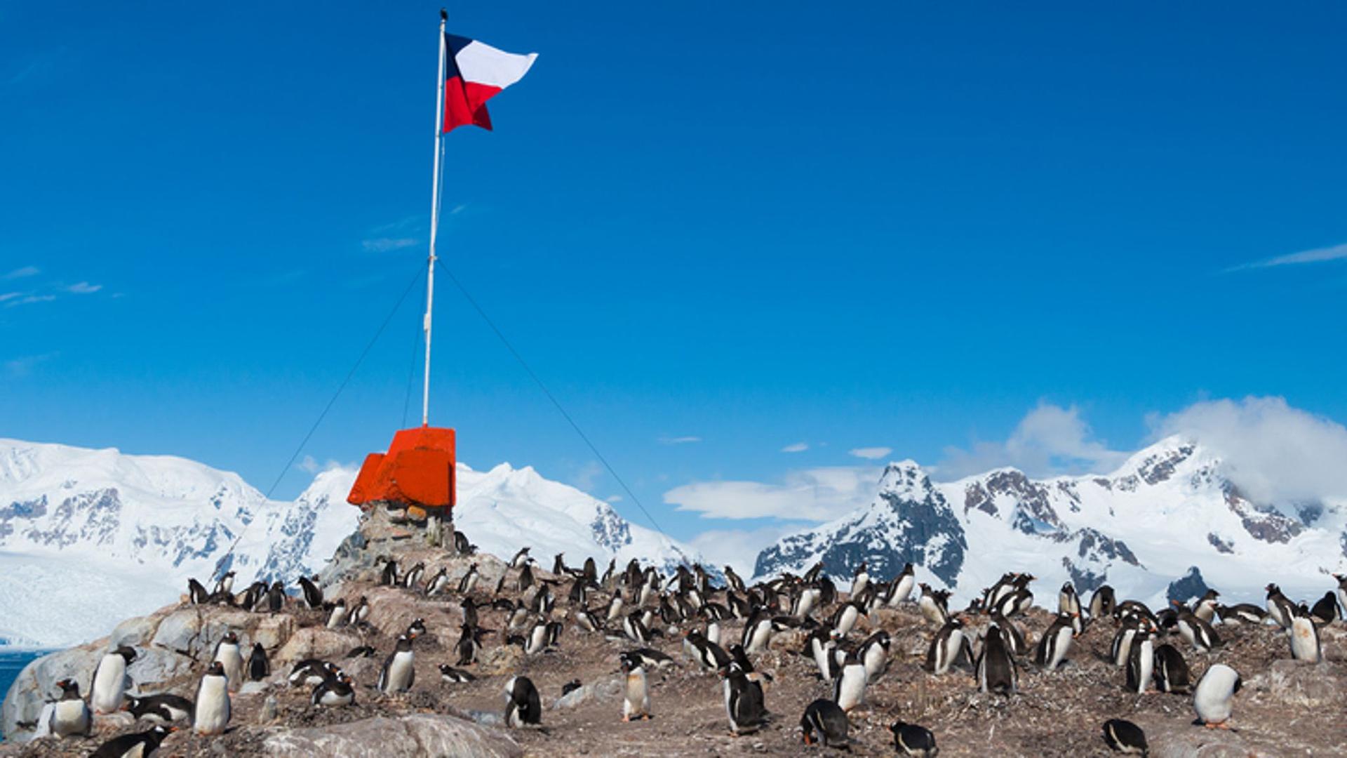 Khám phá Chile với những hành trình như 'không có thật' - 12