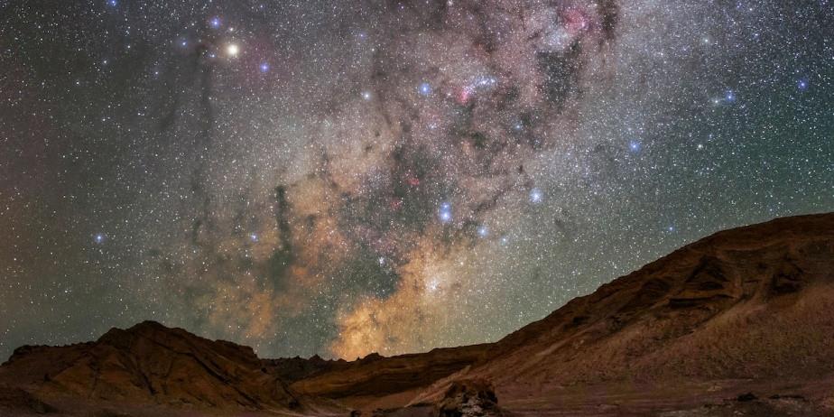 Khám phá Chile với những hành trình như 'không có thật' - 1