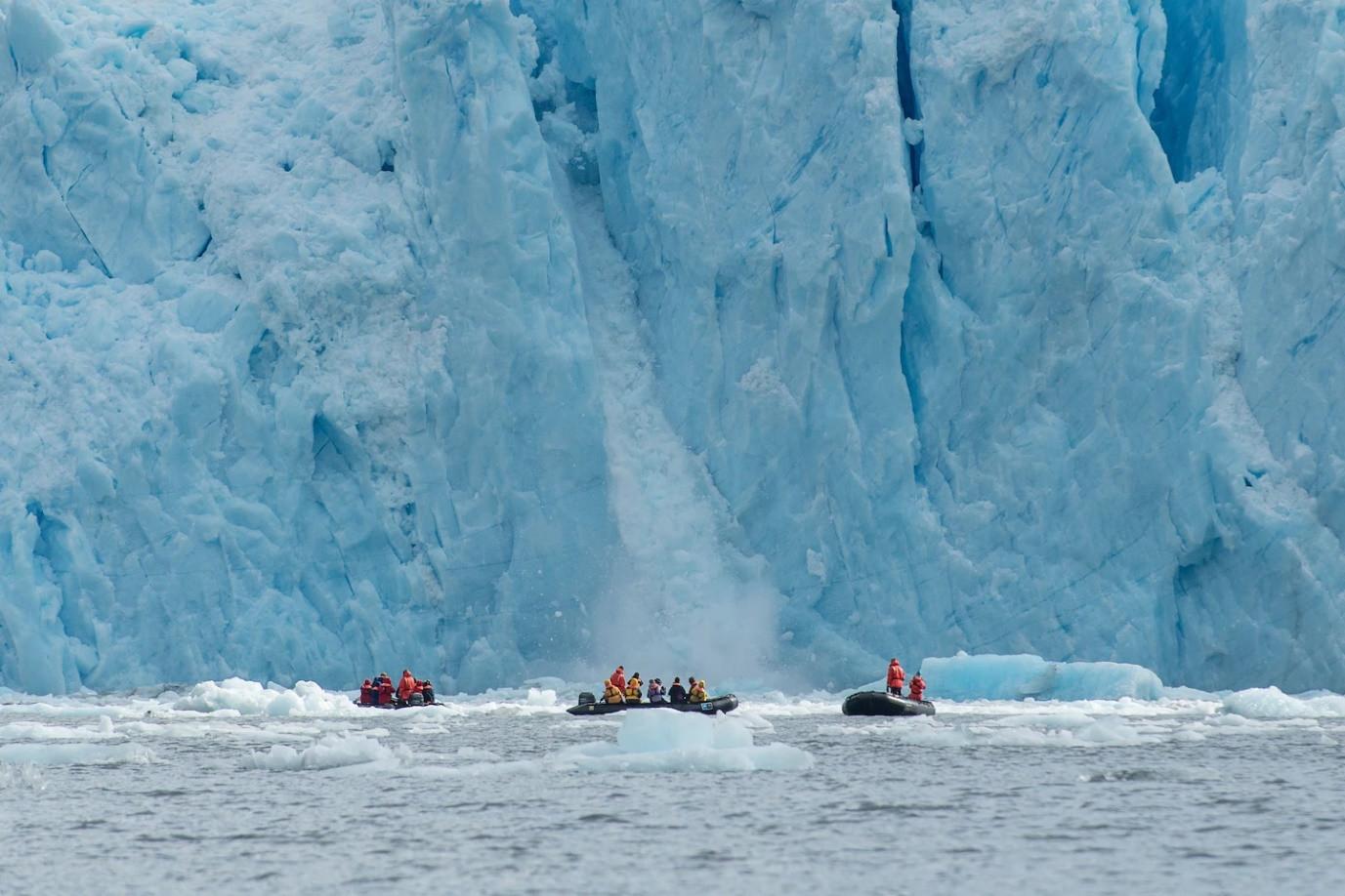 Khám phá Chile với những hành trình như 'không có thật' - 10