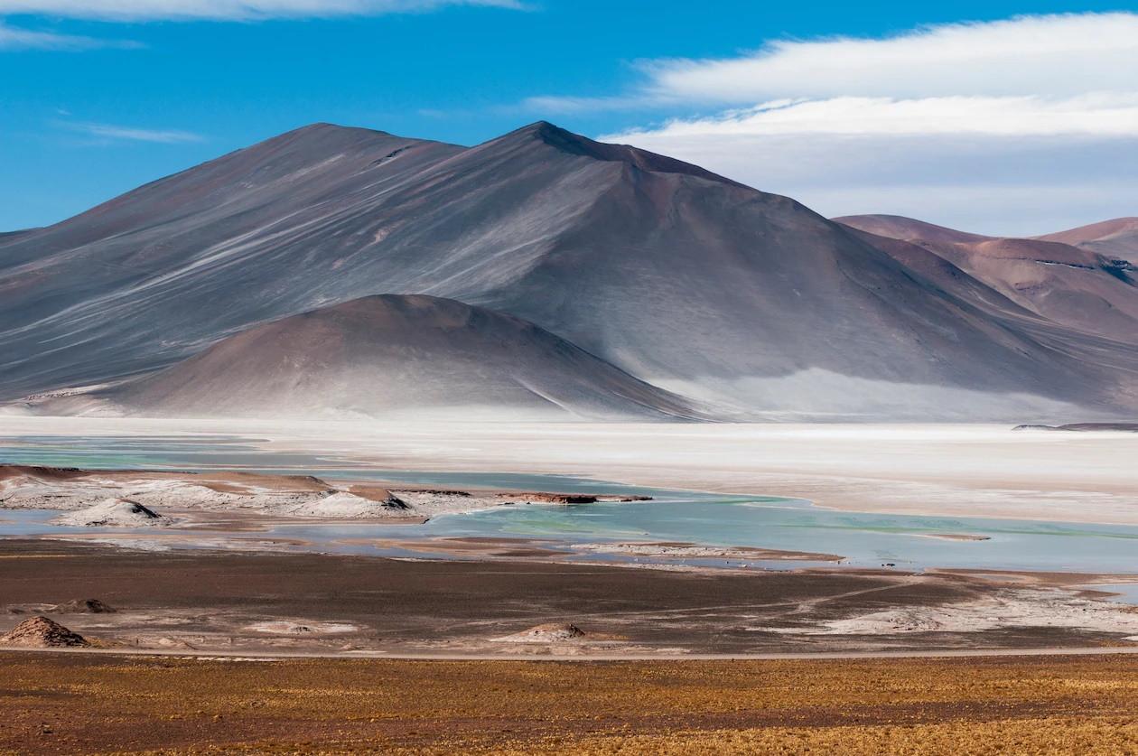 Khám phá Chile với những hành trình như 'không có thật' - 2