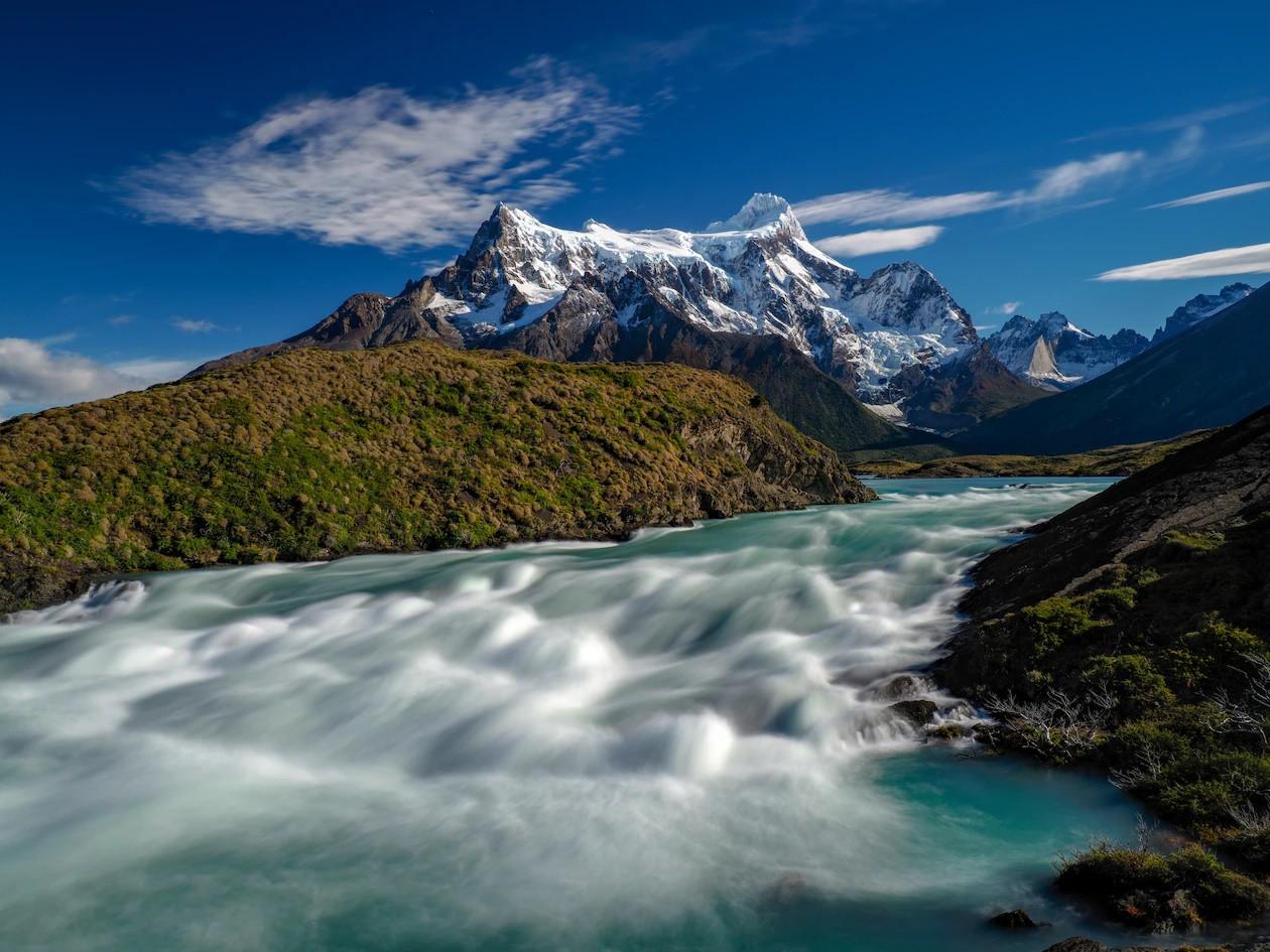 Khám phá Chile với những hành trình như 'không có thật' - 7