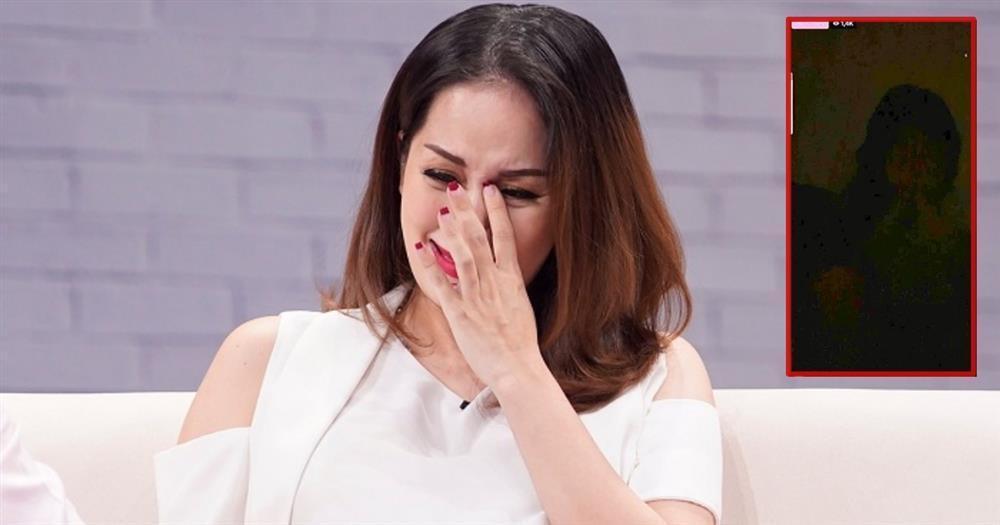 Dân mạng trách Khánh Thi, đề nghị nói rõ livestream khóc lóc-1