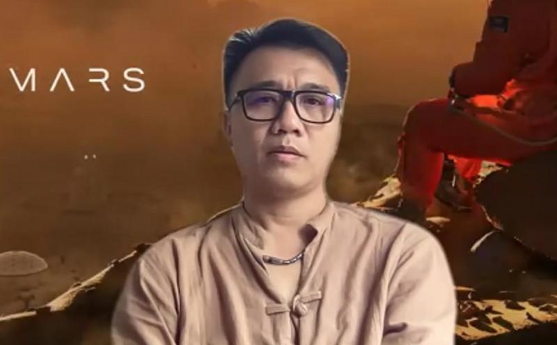 ông George Nguyễn - Nhà Cố vấn Tài chính Defily