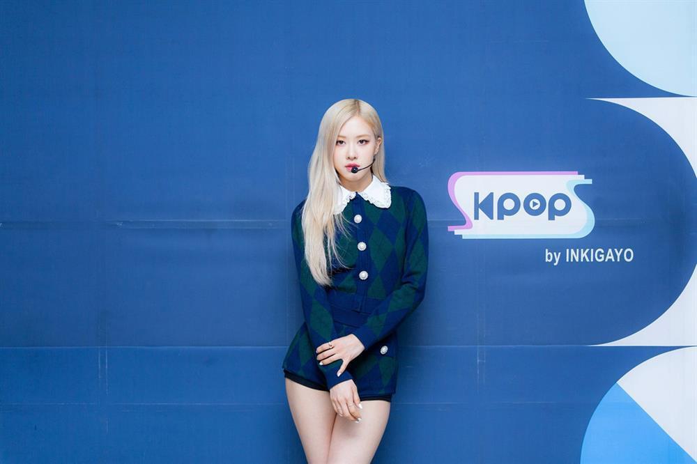 Somi trở thành bản sao của Rosé BLACKPINK khiến fan bức xúc-2