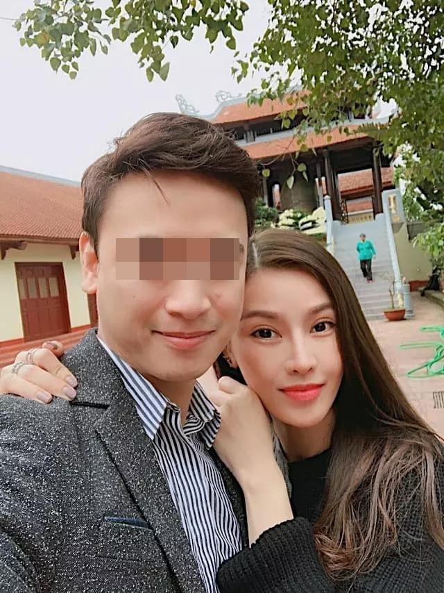 Bố của con trai Quế Vân quay lại vợ cũ để người tình cay mà chết-1