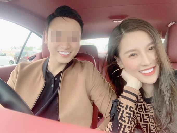 Bố của con trai Quế Vân quay lại vợ cũ để người tình cay mà chết-5