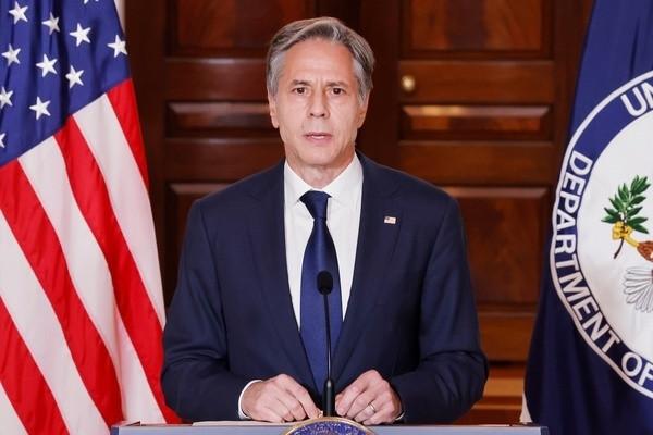 Hoa Kỳ công bố chương mới về sự can dự Washington với Afghanistan chính thức bắt đầu