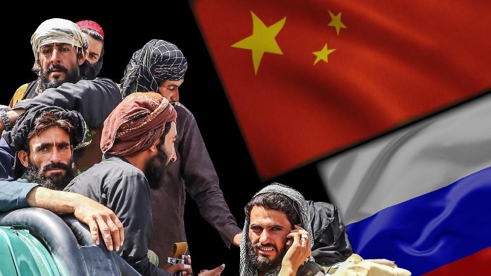 Tin thế giới 1/9: Nga, Trung Quốc thanh minh vụ phiếu trắng về Afghanistan; Ukraine 'cá kiếm' lô vũ khí chết người từ Mỹ; Nga chi bạo ở Belarus