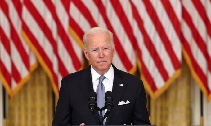 Đảng Cộng hòa đòi luận tội Tổng thống Biden và Ngoại trưởng Blinken