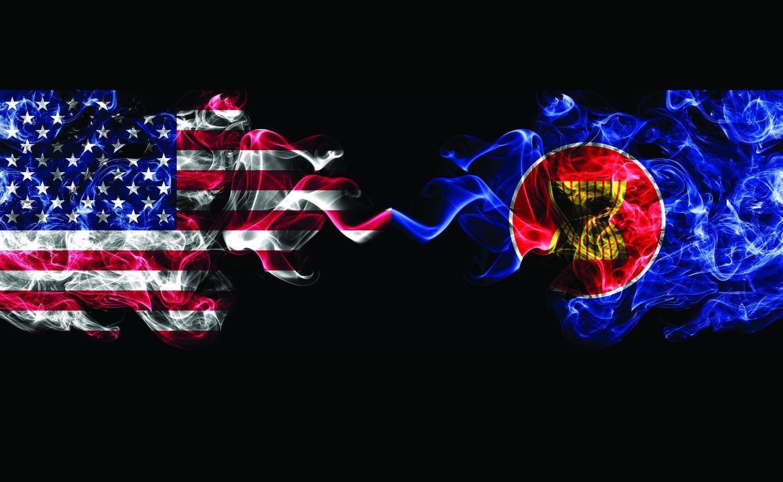 ASEAN quan trọng với Mỹ, vì sao?