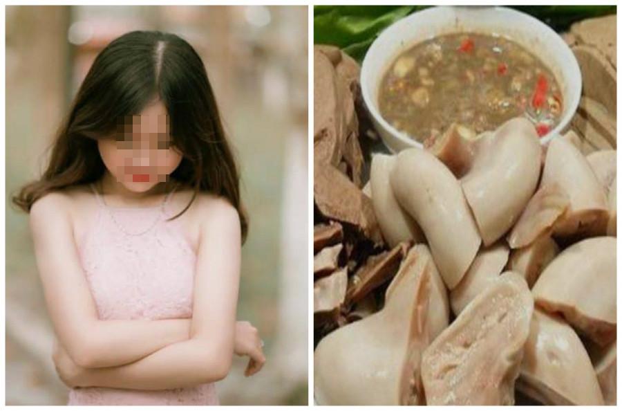 Bé gái 7 tuổi đã dậy thì sớm, hóa ra do người mẹ thường xuyên cho con dùng đồ ăn này-4