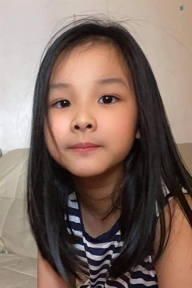 Quý tử 11 tuổi của hoa hậu Thùy Lâm phổng phao khó nhận ra-5
