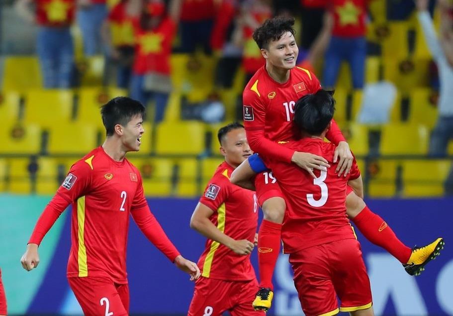Duy Mạnh nhận thẻ đỏ, tuyển Việt Nam thua đáng tiếc Ả Rập Xê Út - 1