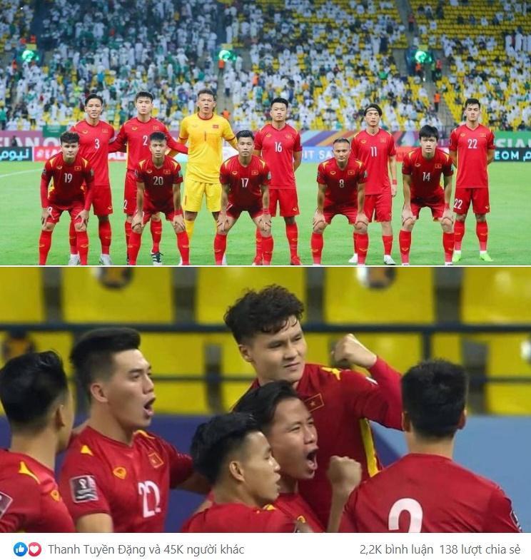 Quang Hải có động thái đầu tiên sau bàn thắng phút thứ 3-1