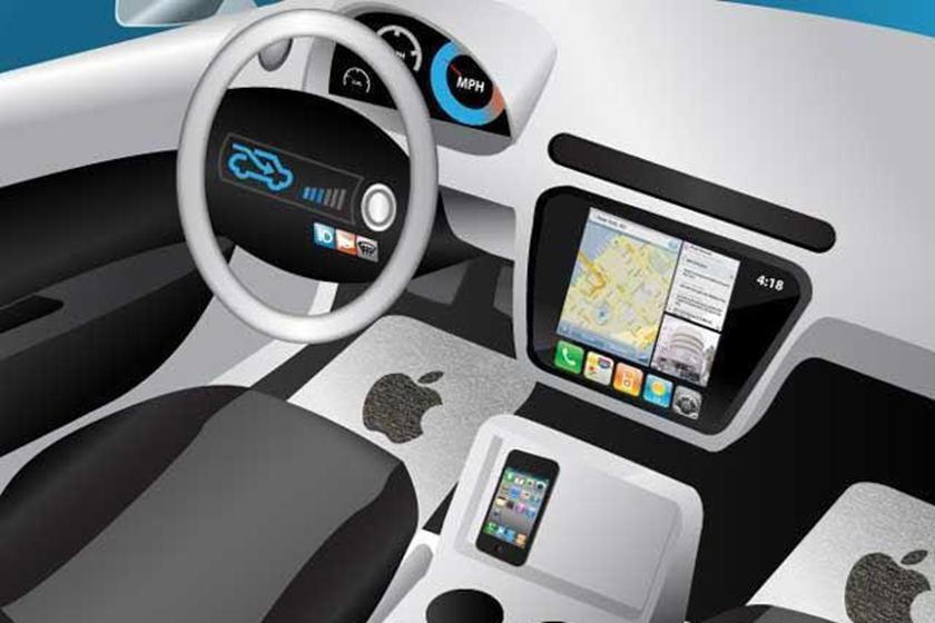 Apple hướng tới Toyota để tìm trợ giúp sản xuất ô tô riêng