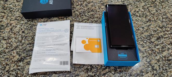 Khai tử mạng 3G, nhà mạng Mỹ tặng iPhone, Galaxy Note cho khách hàng dùng điện thoại cũ - Ảnh 1.