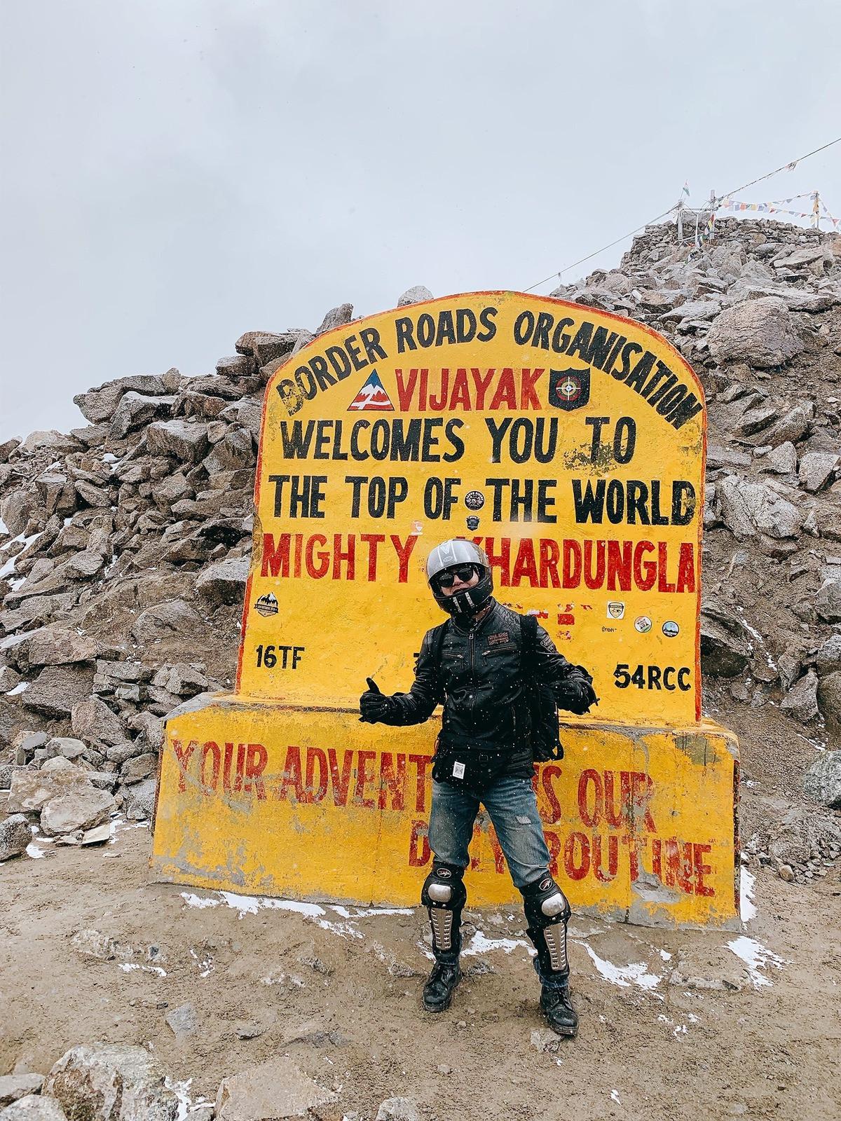 Hành trình khó quên đến Ladakh của nhiếp ảnh gia Việt - 2