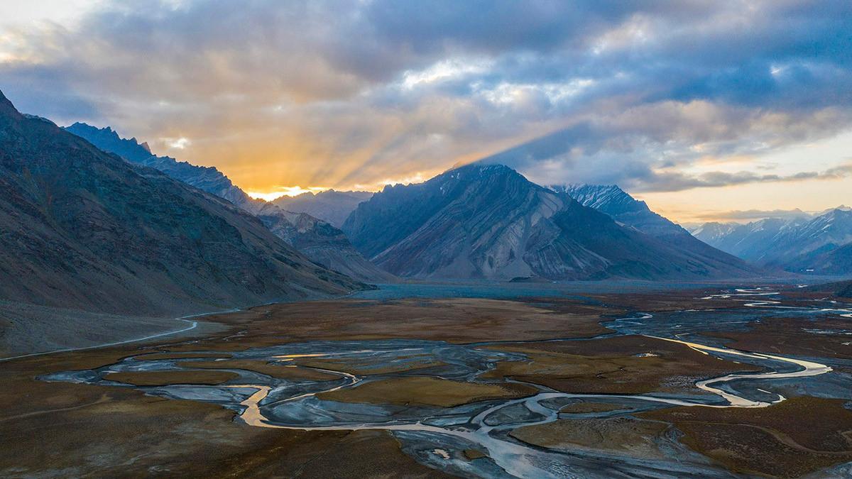 Hành trình khó quên đến Ladakh của nhiếp ảnh gia Việt - 4