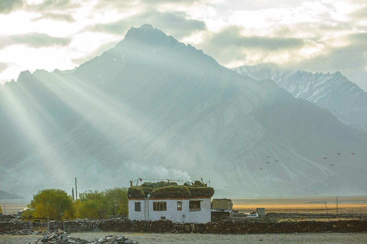 Hành trình khó quên đến Ladakh của nhiếp ảnh gia Việt - 5