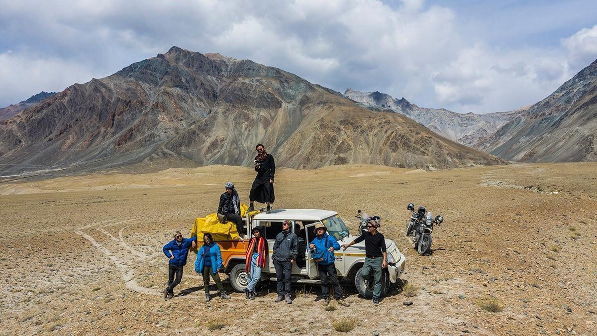Hành trình khó quên đến Ladakh của nhiếp ảnh gia Việt - 8
