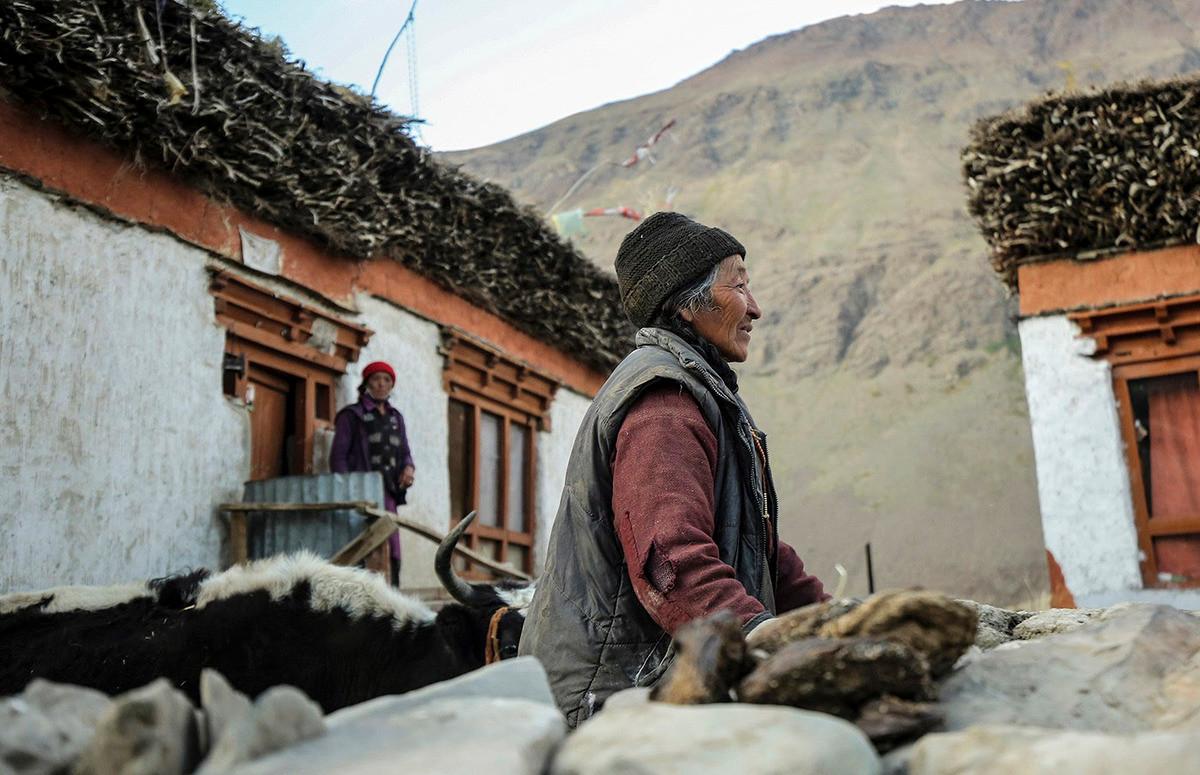 Hành trình khó quên đến Ladakh của nhiếp ảnh gia Việt - 10