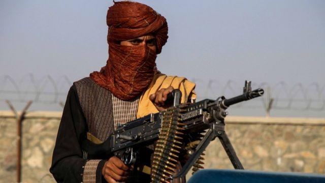 Lo ngại thông tin rơi vào tay Taliban, Google
