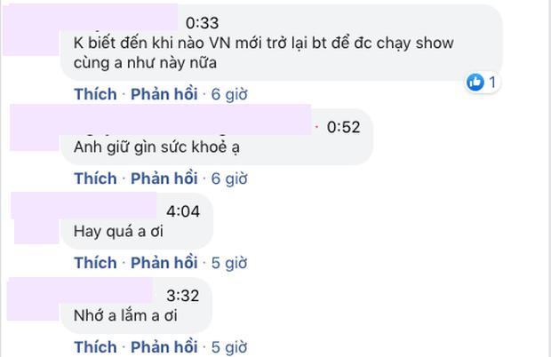 Showbiz Việt đóng băng, nhìn Đan Trường hát live ở Mỹ netizen thèm thuồng-3