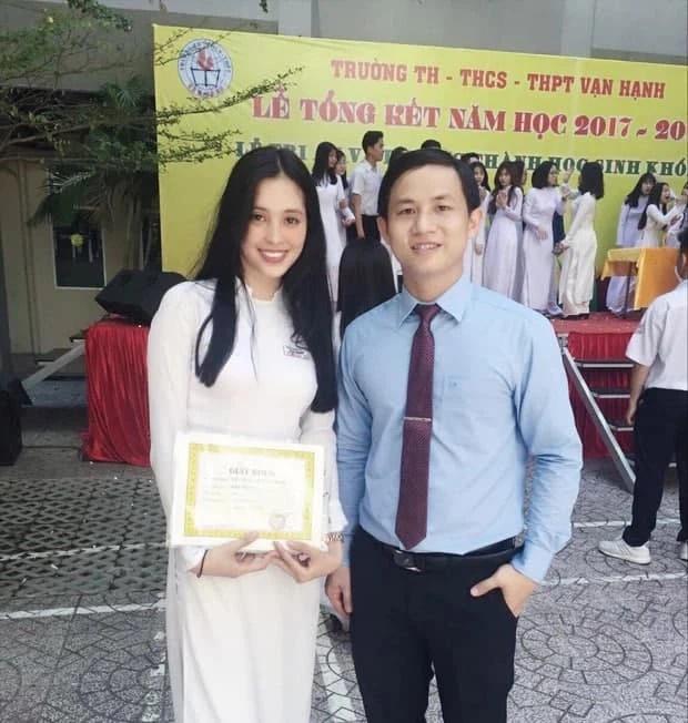 Sao Việt hồi đi học: Chi Pu làm điệu từ sớm, Kỳ Duyên - Tóc Tiên giản dị-6
