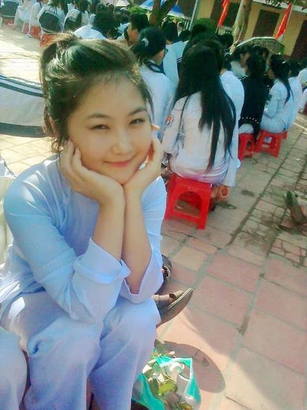 Sao Việt hồi đi học: Chi Pu làm điệu từ sớm, Kỳ Duyên - Tóc Tiên giản dị-7