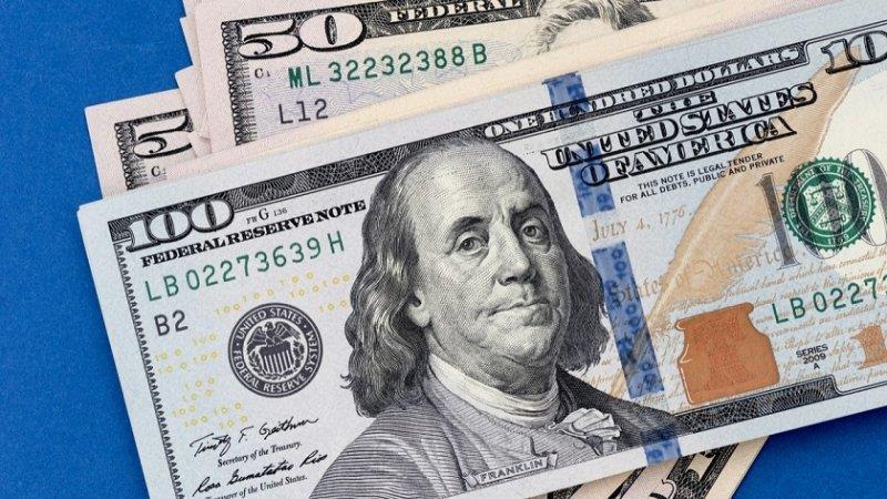 Tỷ giá USD hôm nay 5/9: USD giảm sâu - 1