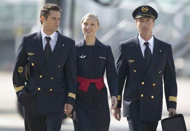 Bí mật đồng phục tiếp viên hàng không nổi tiếng nhất thế giới-1