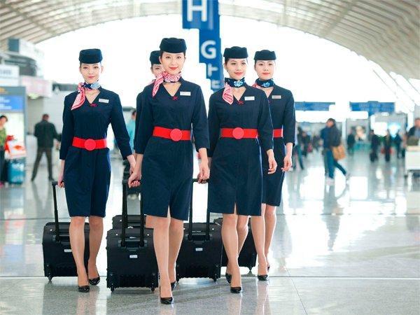 Bí mật đồng phục tiếp viên hàng không nổi tiếng nhất thế giới-2