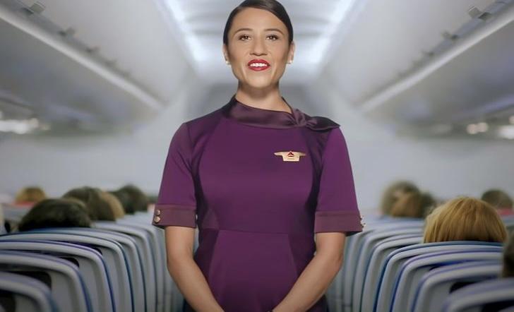Bí mật đồng phục tiếp viên hàng không nổi tiếng nhất thế giới-3