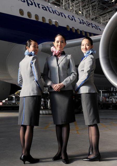 Bí mật đồng phục tiếp viên hàng không nổi tiếng nhất thế giới-5