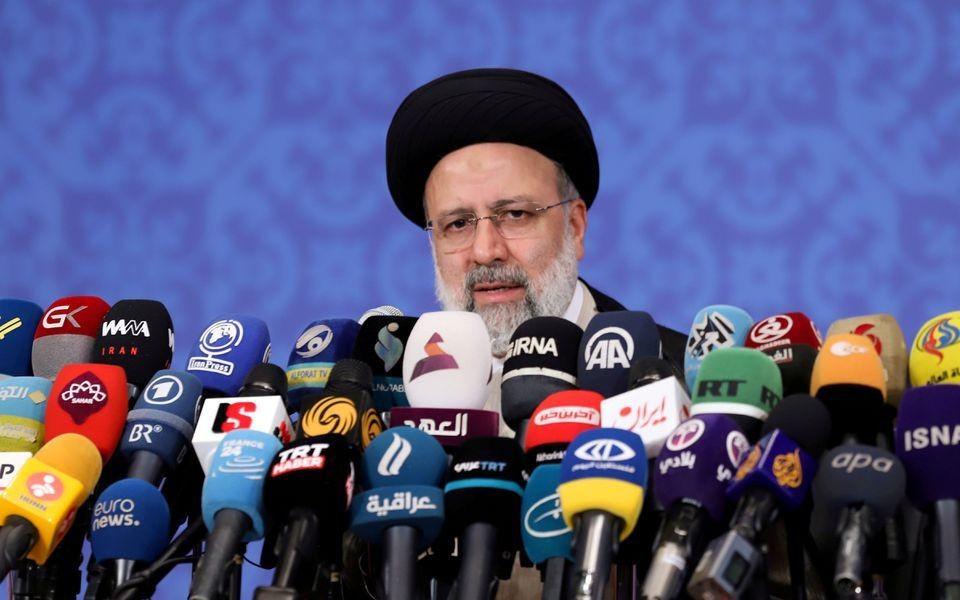 Tổng thống Iran ra điều kiện đàm phán hạt nhân: Mọi ngả đường đều phải dẫn đến điều này. (Nguồn: Reuters)