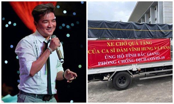 4 lý do khiến việc từ thiện tại showbiz Việt trở nên lộn xộn, 'bát nháo'?