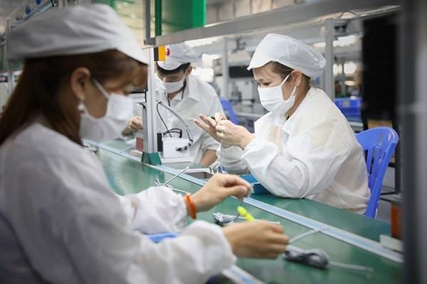 Bắc Giang trao tặng bằng khen cho Zalo trong công tác phòng chống dịch