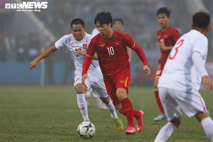 Vì sao HLV Park Hang Seo không thể dùng Công Phượng đấu Australia? - 1