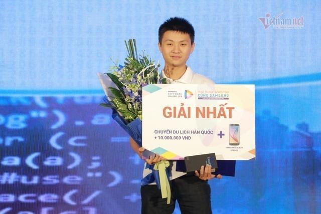 Cú sốc 'đội sổ' của nam sinh từng giành giải quốc gia và đi thi quốc tế - 2