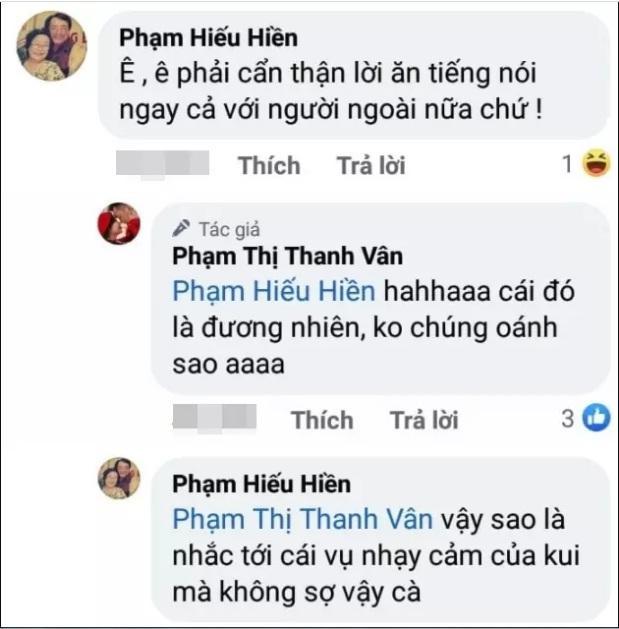 Bị phán chửi xéo nữ đại gia, Ốc Thanh Vân nói gì?-3