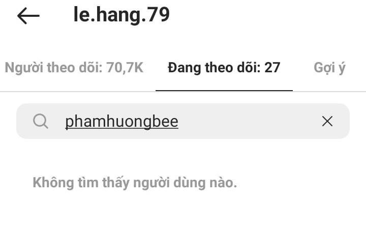 Phạm Hương - Lệ Hằng toang tình chị em?-2