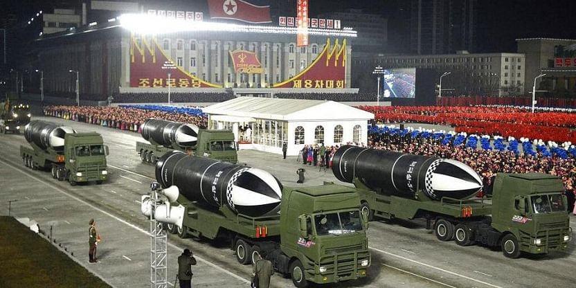 Triều Tiên hướng tới ngày kỷ niệm Quốc khánh 9/9, sẽ có hành động rầm rộ?