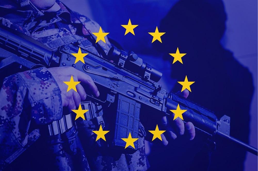 (09.08) Ý tưởng về một quân đội độc lập của EU một lần nữa trở lại sau cuộc di tản tại Afghanistan. (Nguồn: A Path for Europe)