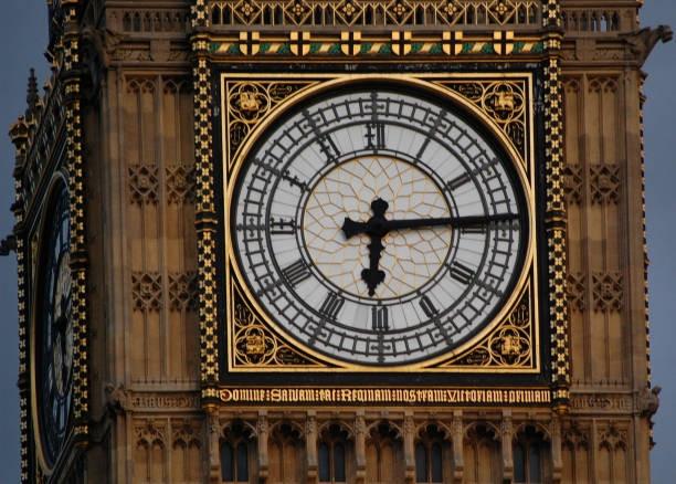 Chiêm ngưỡng 6 tháp đồng hồ nổi tiếng thế giới - 3