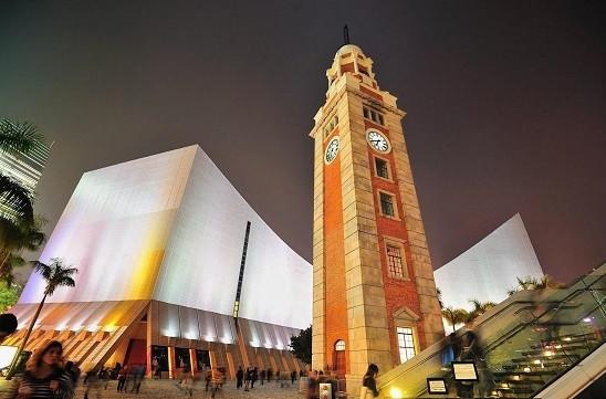 Chiêm ngưỡng 6 tháp đồng hồ nổi tiếng thế giới - 7