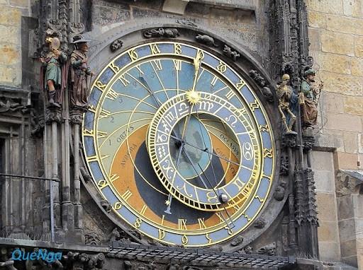 Chiêm ngưỡng 6 tháp đồng hồ nổi tiếng thế giới - 9